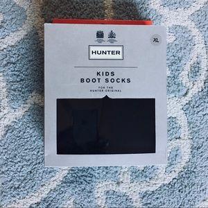 Hunter Accessories - Hunter Boot Socks